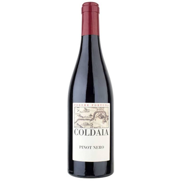 Coldaia Pinot Nero Podere Fortuna