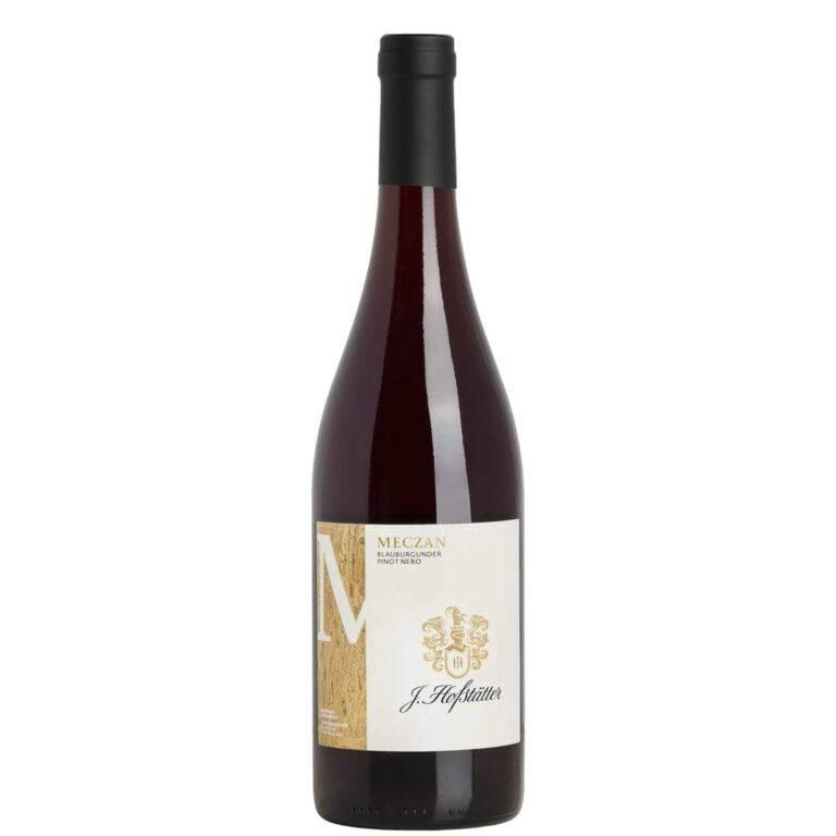 Meczan Pinot Nero Hofstatter 2019