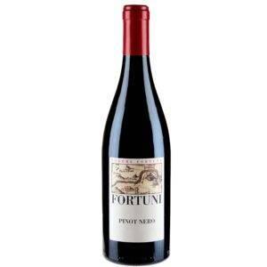Fortuni Pinot Nero Podere Fortuna 2015
