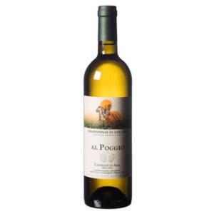 Chardonnay Al Poggio Castello di Ama