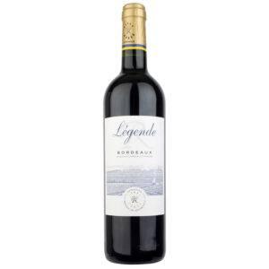 Bordeaux Les Legend R Domaines Baron de Rothschild 2018
