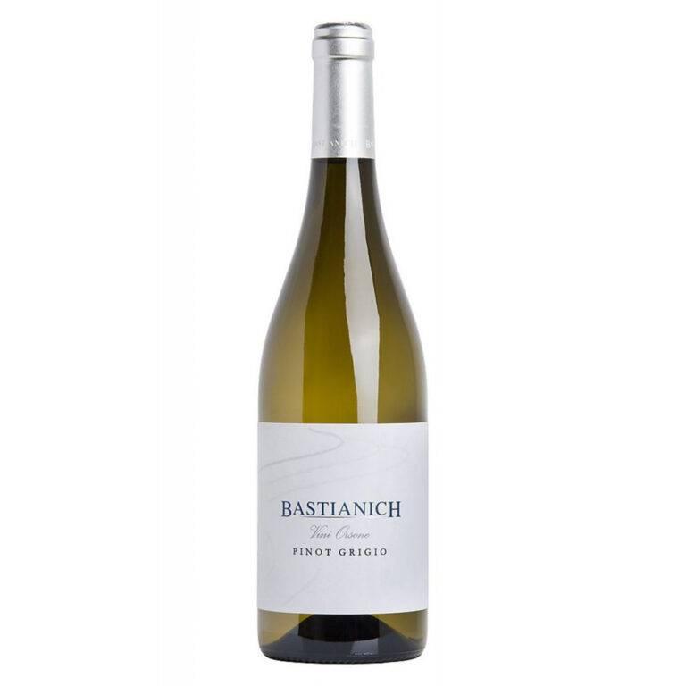 Pinot Grigio Bastianich 2020