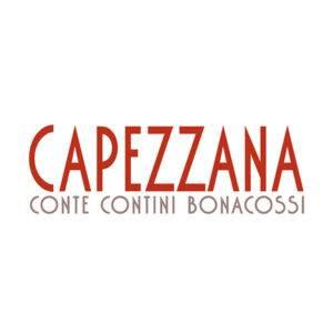 Capezzana Contini Bonacossi