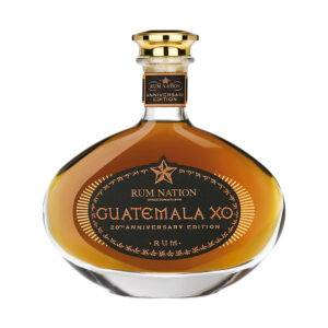 Guatemala XO 20th Anniversary Edition