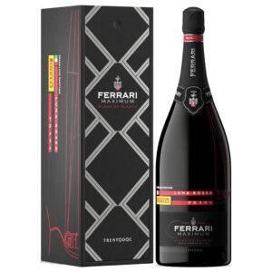 Ferrari Maximum Luna Rossa Prada Pirelli