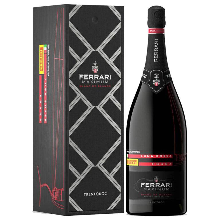 Ferrari Limited Edition Monza