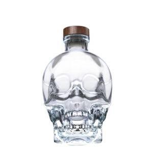 Vodka Cristal Head 70cl