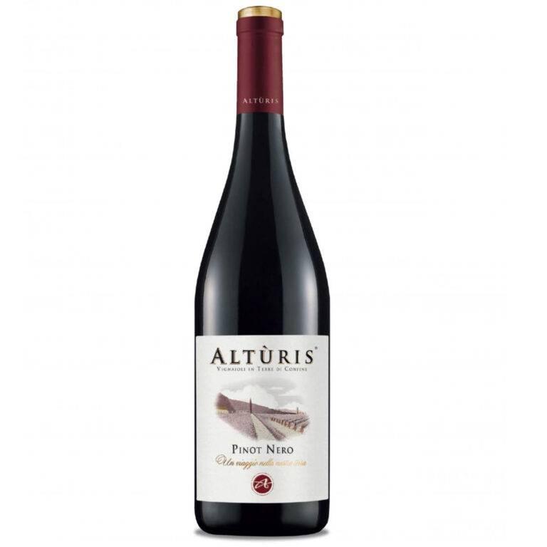 Alturis Pinot Nero Venezia Giulia IGT 2020