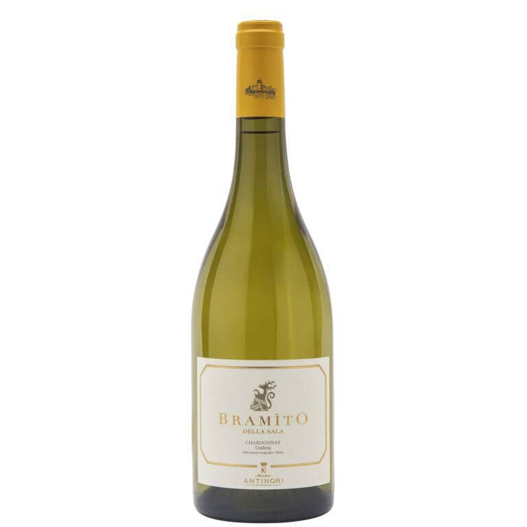 Chardonnay Bramito della Sala 2020 Antinori